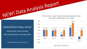 Data Analysis Reports